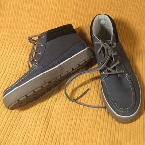 New! Rare Sperry sample shoes